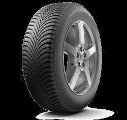 205/60 R16 96H EXTRA LOAD TL ALPIN 5 MICHELIN