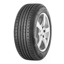 185/60R14 82H TL ContiEcoContact 5 CONTINENTAL