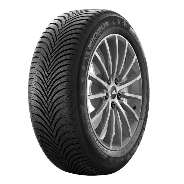 185/65R15 88TTL ALP5 MICHELIN