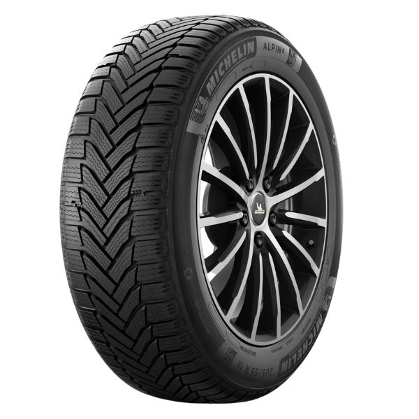 195/65 R15 91T TL ALPIN 6 MICHELIN