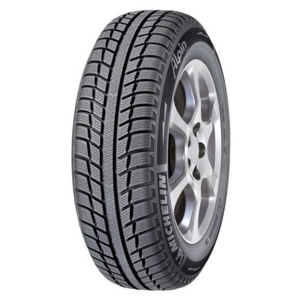 185/70 R 14 88T ALPIN A3 TLM MICHELIN