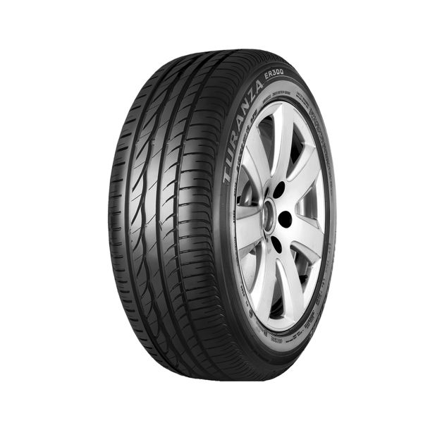205/55 R16 ER300A 91W RFT 1 SERIES WAR BRIDGESTONE