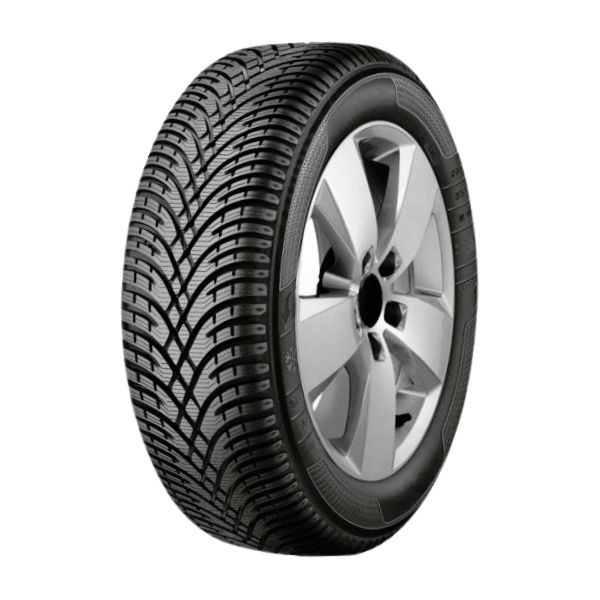 215/65 R16 102H EXTRA LOAD TL G-FORCE WINTER2 SUV BFGOODRICH