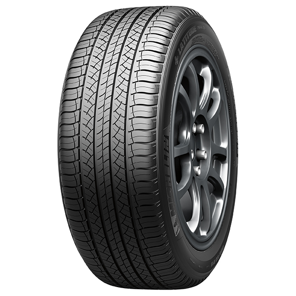 235/65 R18 110V XL TL LATITUDE TOUR HP JLR GRNX MICHELIN