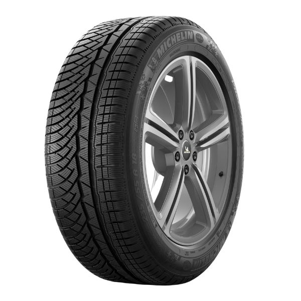 235/45R19 99V PIL ALP A4 XL MICHELIN
