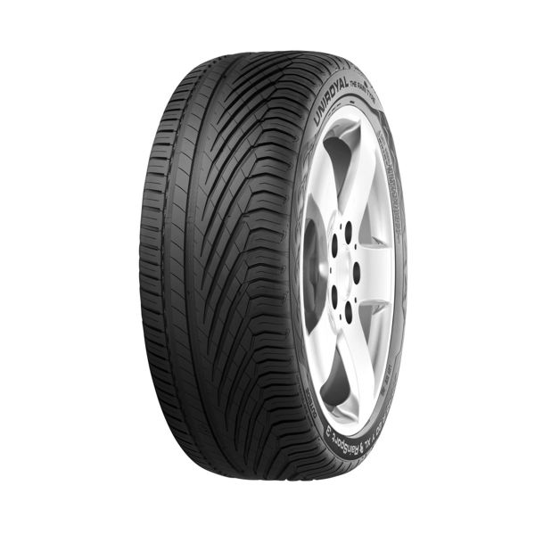 195/55R16 87H TL RainSport 3 SSR UNIROYAL