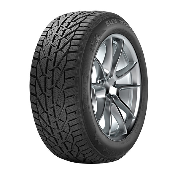 215/65 R16 102H XL TL SUV WINTER TIGAR