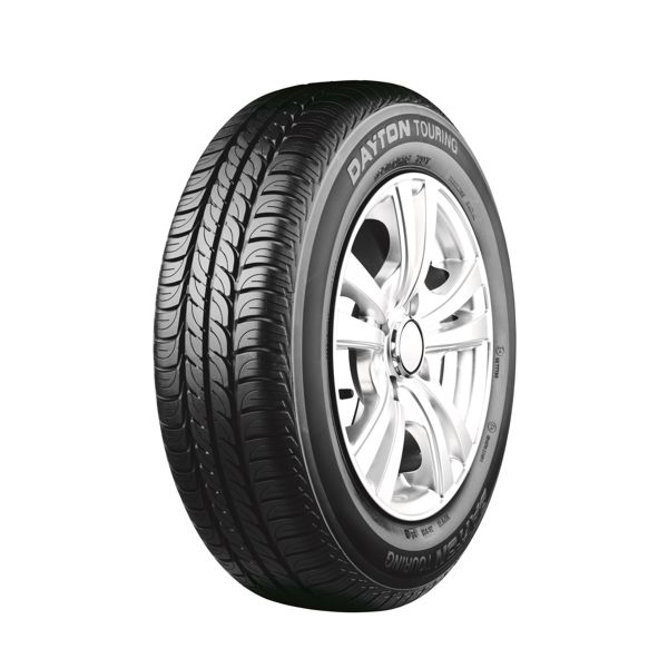 145/70 R13 71T TL TOURING TIGAR